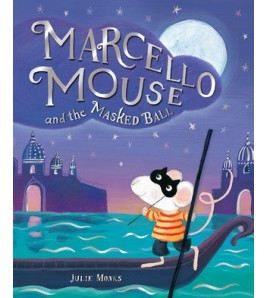 Marcello Mouse and the...