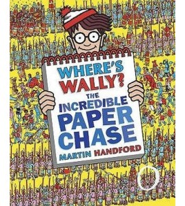Where's Wally: The...