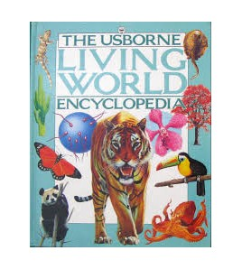 Usborne Living World...