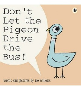 Don't Let the Pigeon Drive...
