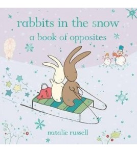 Rabbits in the Snow: A Book...