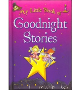 My Little Book of Goodnight...