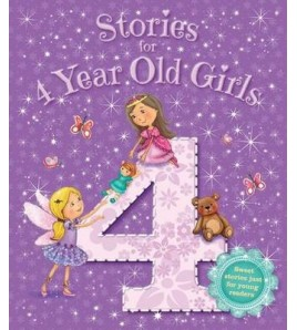 Stories for 4 Year Old Girls