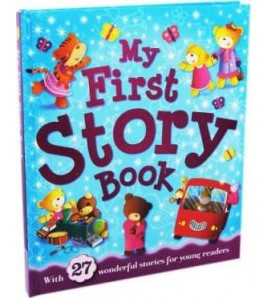 My First Story Book