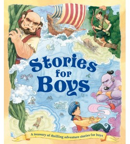 Stories for Boys: A...
