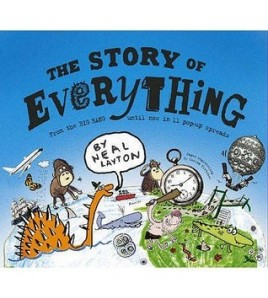 The Story of Everything:...