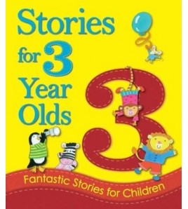 Stories for 3 Year Olds