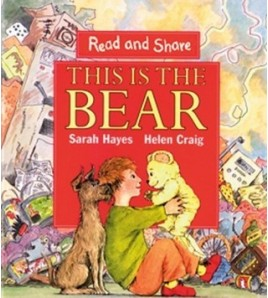 This is the Bear: Read and...
