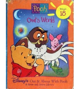 Owl's World (Disney's Out &...