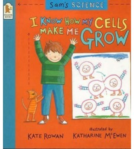 I Know How My Cells Make Me...