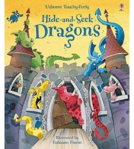 Hide And Seek Dragons