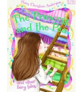 The Princess and the Pea...