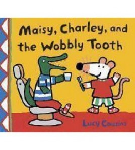 Maisy, Charley And The...