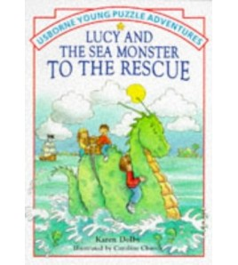 Lucy and the Sea Monster to...