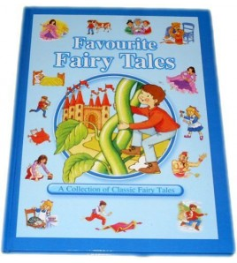 Favourite Fairy Tales (A...