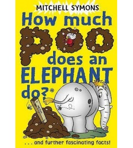 How Much Poo Does an...