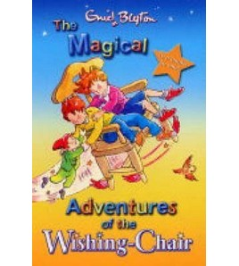 The Magical Adventures of...