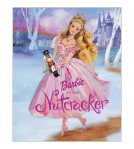 Barbie in the Nutcracker...