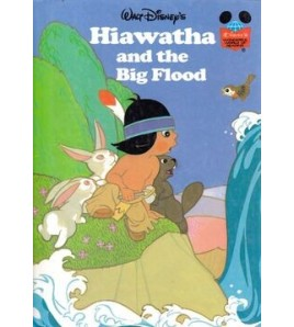Hiawatha and the Big Flood