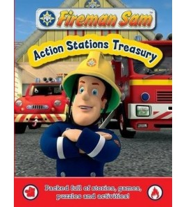 Action Stations Treasury...
