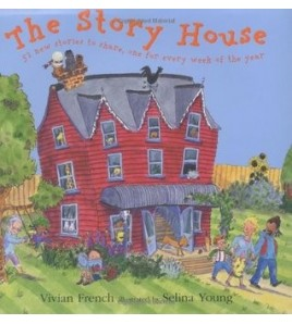 The Story House