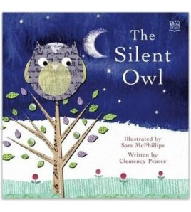 The Silent Owl