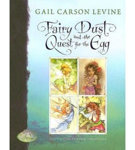 Fairy Dust and the Quest...