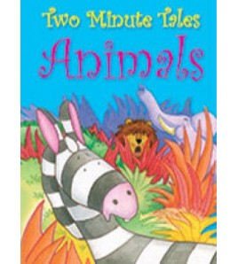 Two Minute Tales Animals