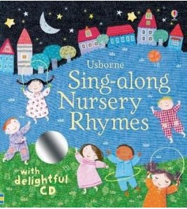 Sing-Along Nursery Rhymes