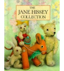 The Jane Hissey Collection:...