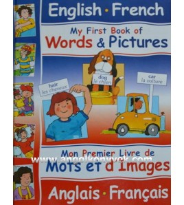 English - French: My First...