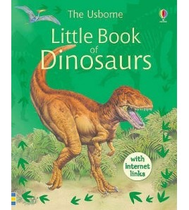 Little Book of Dinosaurs...