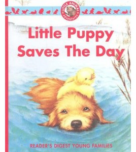 Little Puppy Saves The...