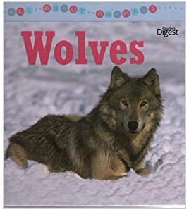 All About Animals: Wolves