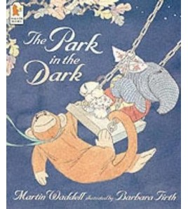 The Park In The Dark