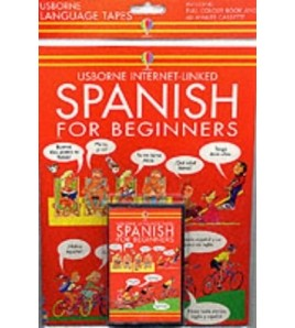 Spanish For Beginners...