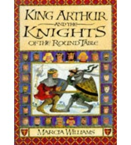 King Arthur And The Knights...