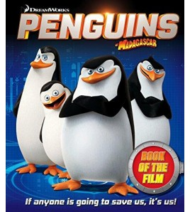 Book of the film: Penguins...