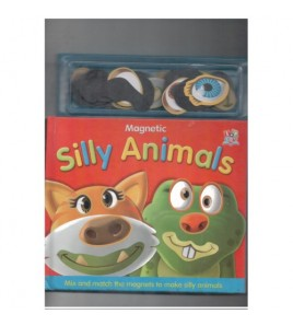 Magnetic Silly Animals