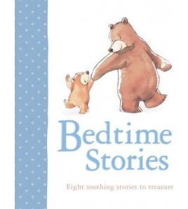 My Bedtime Storytime...