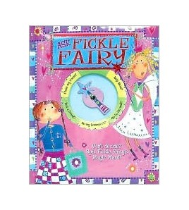 Ask Fickle Fairy [With...