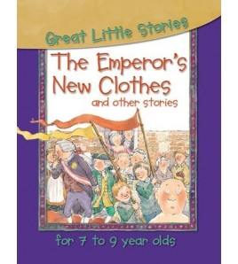 The Emperor's New Clothes...