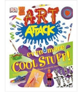Art Attack Even More Cool...