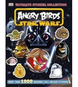 Angry Birds Star Wars...