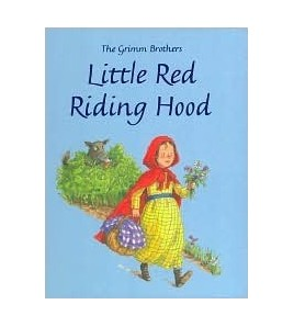 The Grimm Brothers' Little...