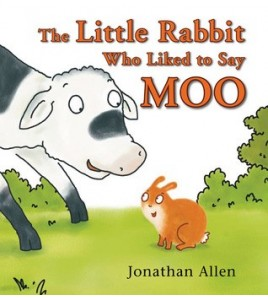 The Little Rabbit Who Liked...