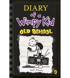 Old School (Diary of a...