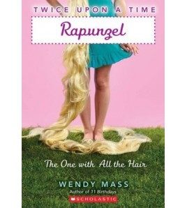 Rapunzel, the One With All...