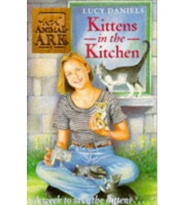 Kittens in the Kitchen...
