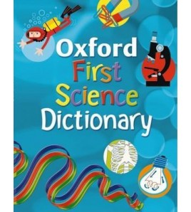 Oxford First Science...